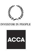 ACCA Investor in People