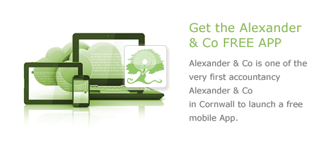 Alexander and Co Free Tax App